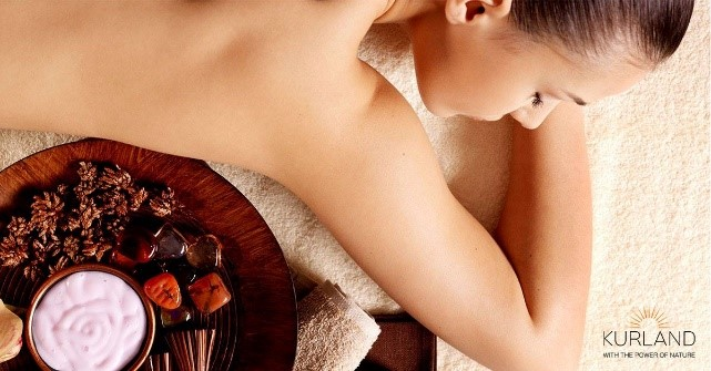 Cooling wellness treatments for the body and soul!