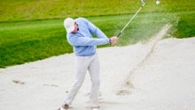 18 Hole Opening Golf Package (1 night)