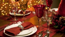 Christmas Magic with Swing Concert<br> (3 nights)