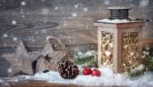 Winter wellness magic