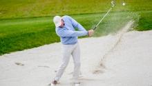 Szezonnyitó golf csomag (2 éj)