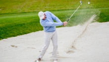 Szezonnyitó golf csomag (2 éj) Batthyány Kastélyszálló