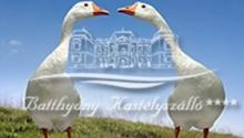 Helló Ősz! Batthyány Kastélyszálló