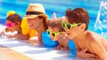 Mesés nyári hétköznapok Batthyány Kastélyszálló