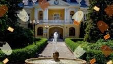 Spirity vacation at the Batthyány Castle Hotel Batthyány Kastélyszálló