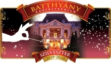 Magical New Year's Eve at Batthyány Castle
