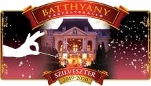 Magical New Year's Eve at Batthyány Castle Batthyány Kastélyszálló