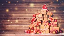 Meghitt karácsony a Kastélyszállóban Batthyány Kastélyszálló