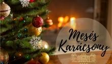 Mesés Karácsony Batthyány Kastélyszálló